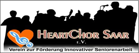 Logo HeartChor