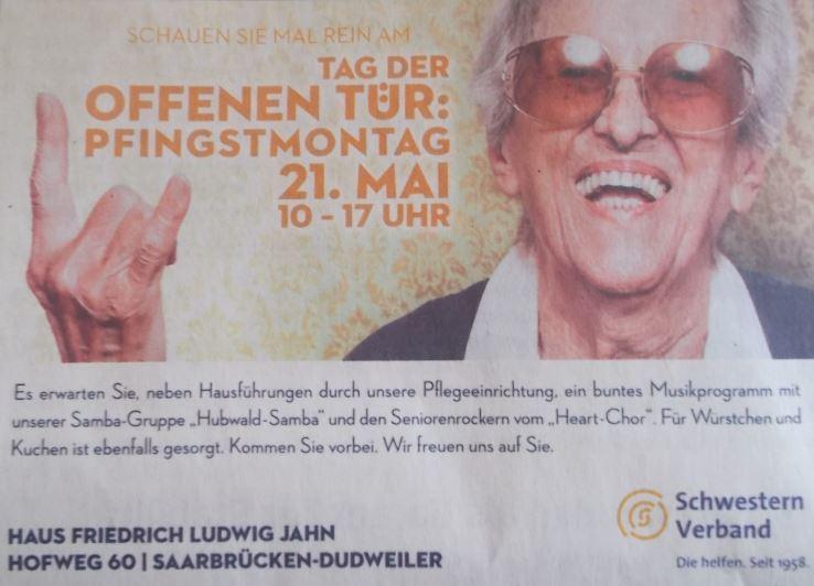Wochenspiegel 9Mai2018
