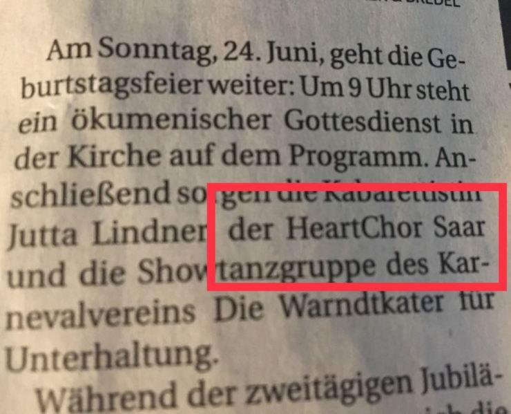 Saarbrücker Zeitung 12062018