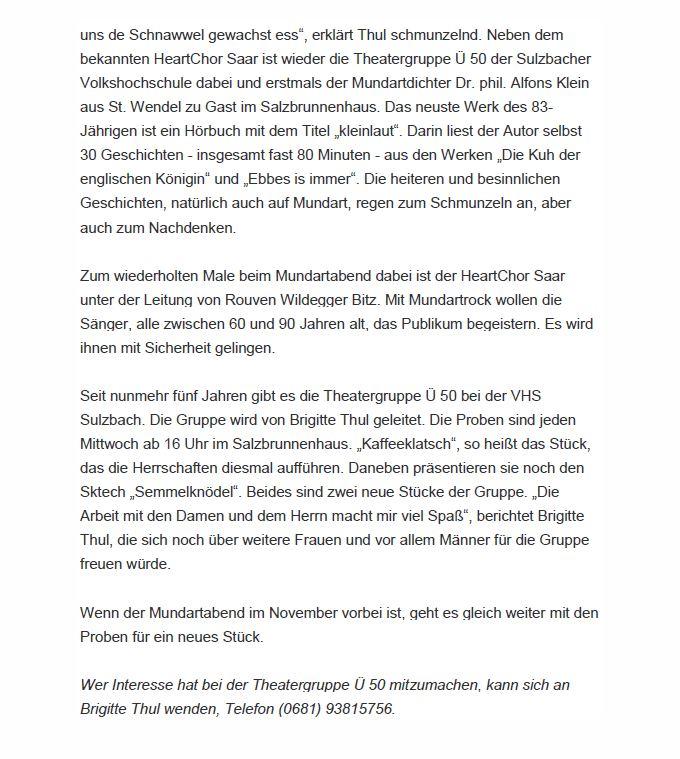 SZ 09112018-Mundart-Abend Sulzbach-2