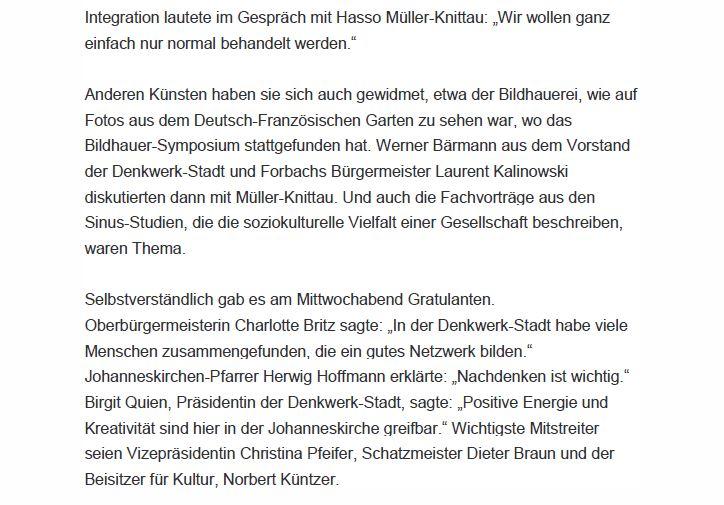 SZ 30112018-2 10 Jahre Denkwerkstadt