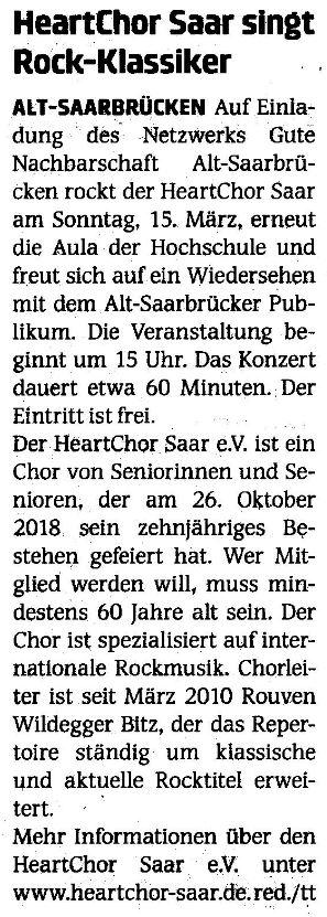 Wochenspiegel 04032020