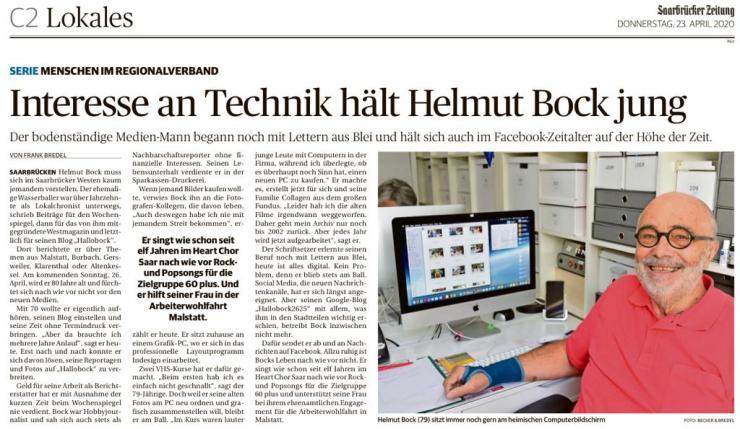 Helmuth Bock